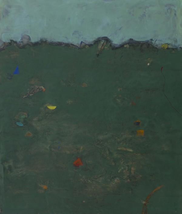 """""""Flotsam"""" by Helen DeRamus"""