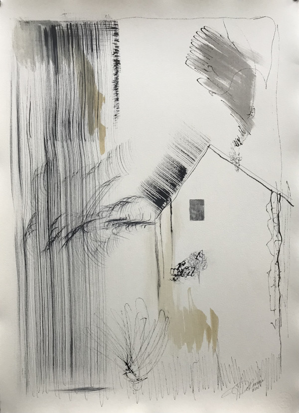 Untitled by Helen DeRamus