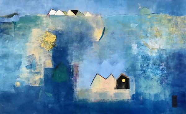 Theatre of Memory by Helen DeRamus