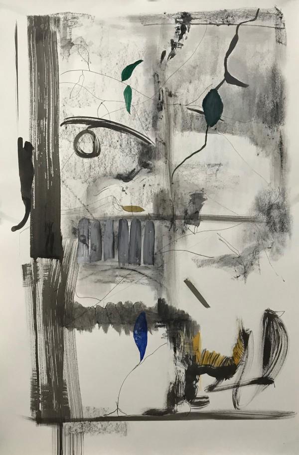 """""""Whirlwind"""" by Helen DeRamus"""