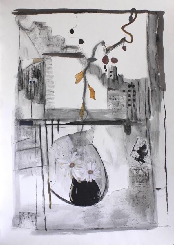 The Vase by Helen DeRamus