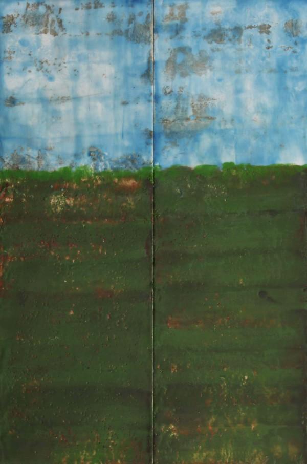 """How Deep is the Ocean"" by Helen DeRamus"