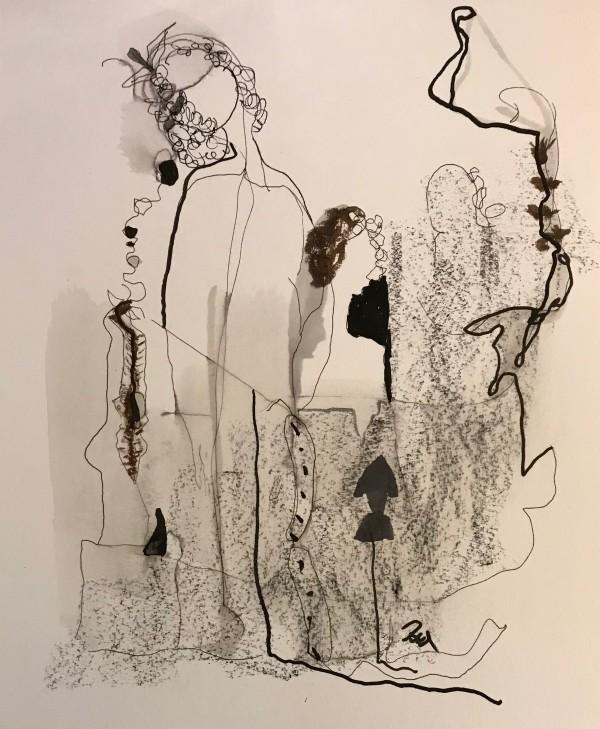 """""""I Wonder"""" by Helen DeRamus"""