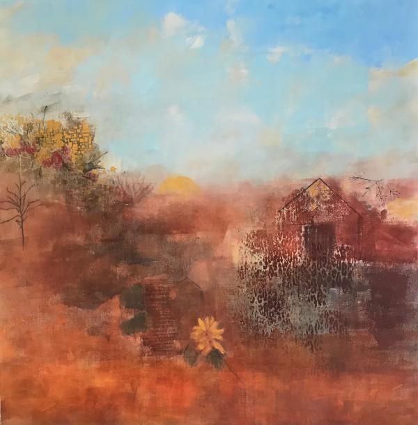 """I Remember Sky"" by Helen DeRamus"