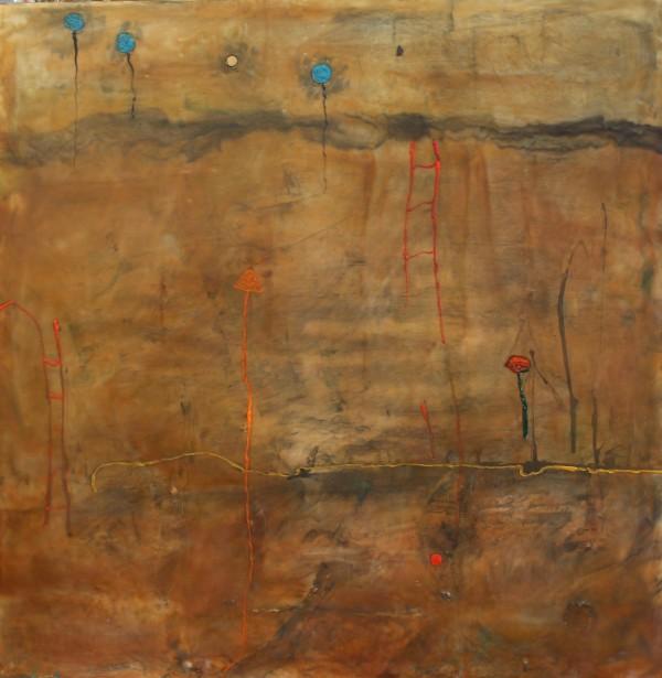 """""""Journey"""" by Helen DeRamus"""