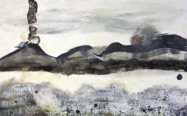 Overwhelming by Helen DeRamus