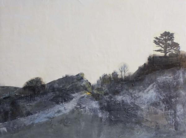 The Winding Road by Helen DeRamus