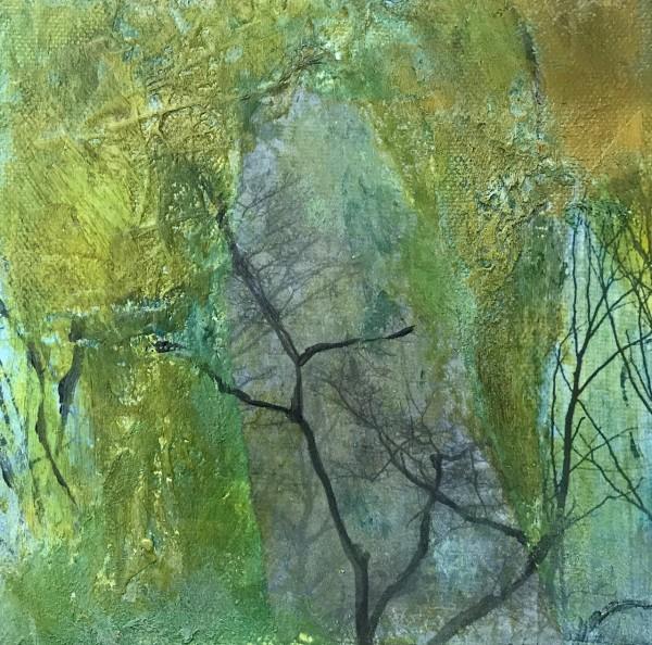 TreeIII by Helen DeRamus