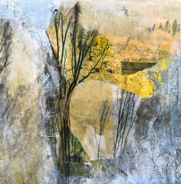 TreeII by Helen DeRamus