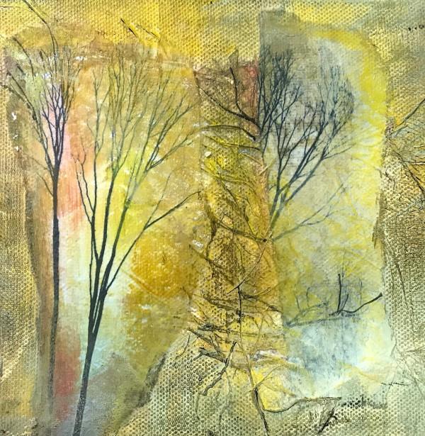 TreeIV by Helen DeRamus