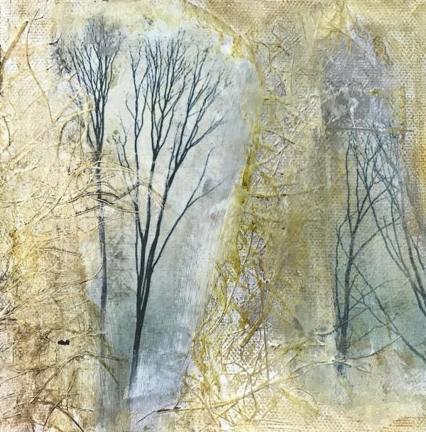 TreeVI by Helen DeRamus