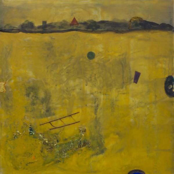 """""""Wander"""" by Helen DeRamus"""