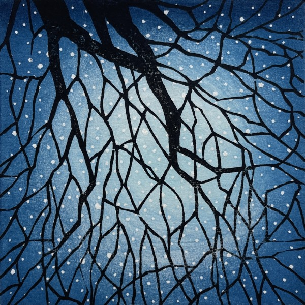 Constellation #4 by Mara Cozzolino
