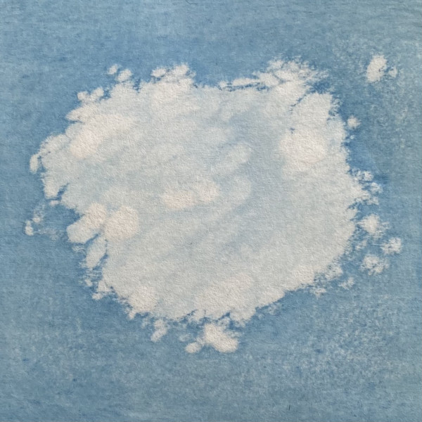 Silver lining #5 by Mara Cozzolino