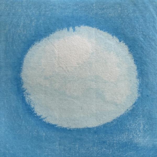 Silver lining #6 by Mara Cozzolino