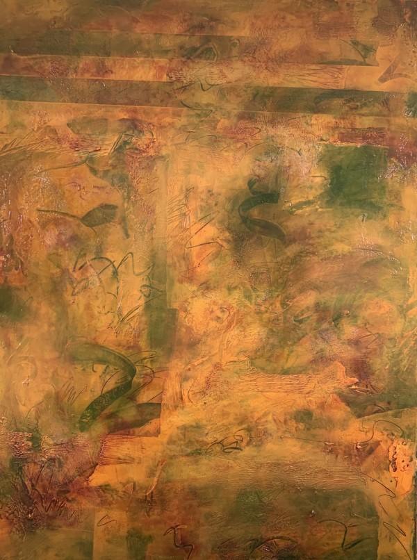 Ruined of Pompeii by Alex Wilhite