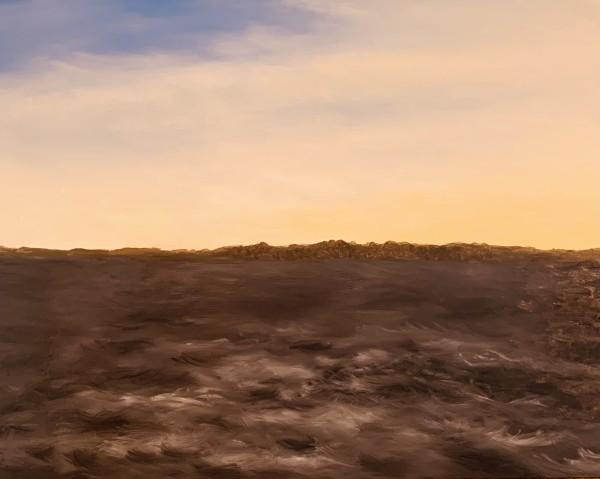 亚历克斯·威尔希特的《马克·吐温的愿景》