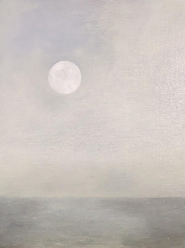 亚历克斯·威尔希特的《海上月光》