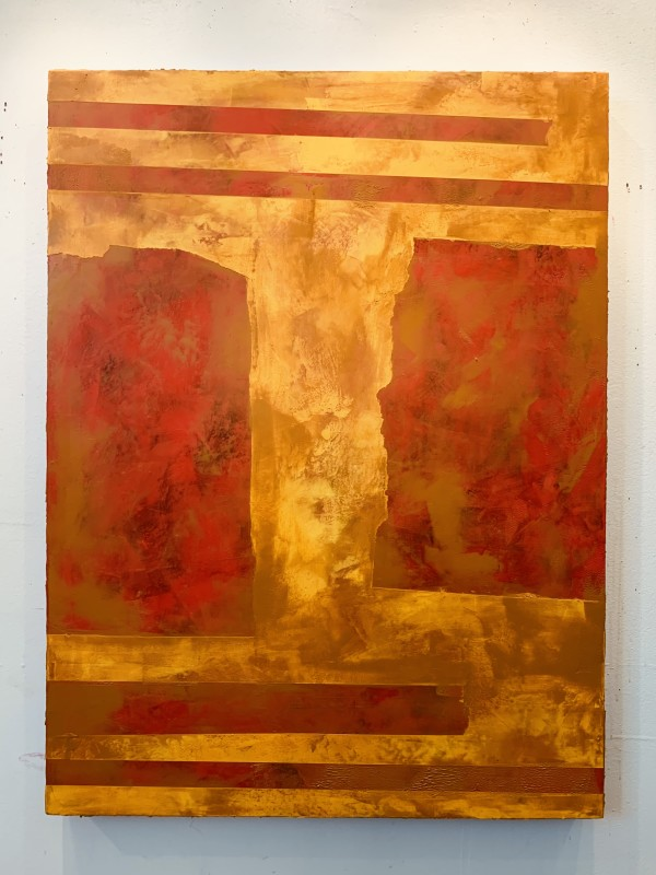 Pompeii Series III by Alex Wilhite