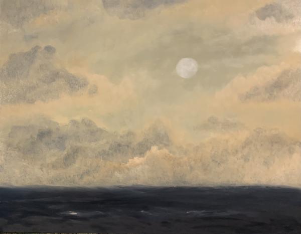 亚历克斯·威尔希特的《梦幻海》