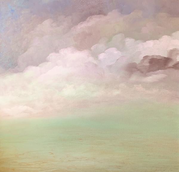 亚历克斯·威尔希特的《海洋沉思》