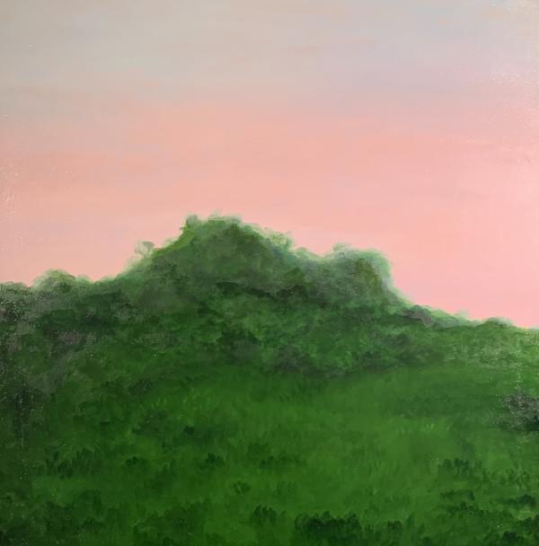 亚历克斯·威尔希特的《希尔乡村边》