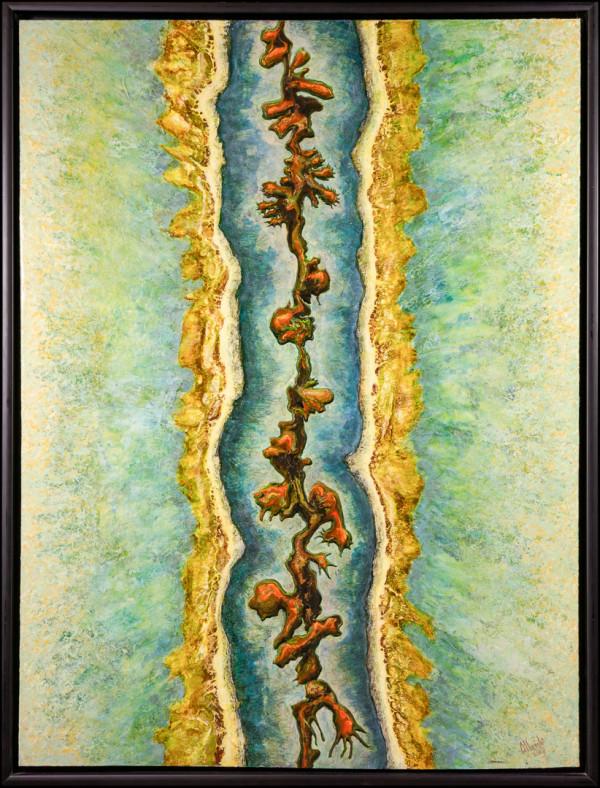 Rhizomorph by Sam Albright