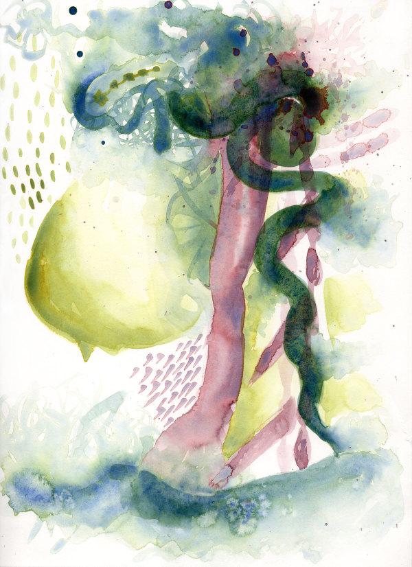 Regenerate by Mayra Majano