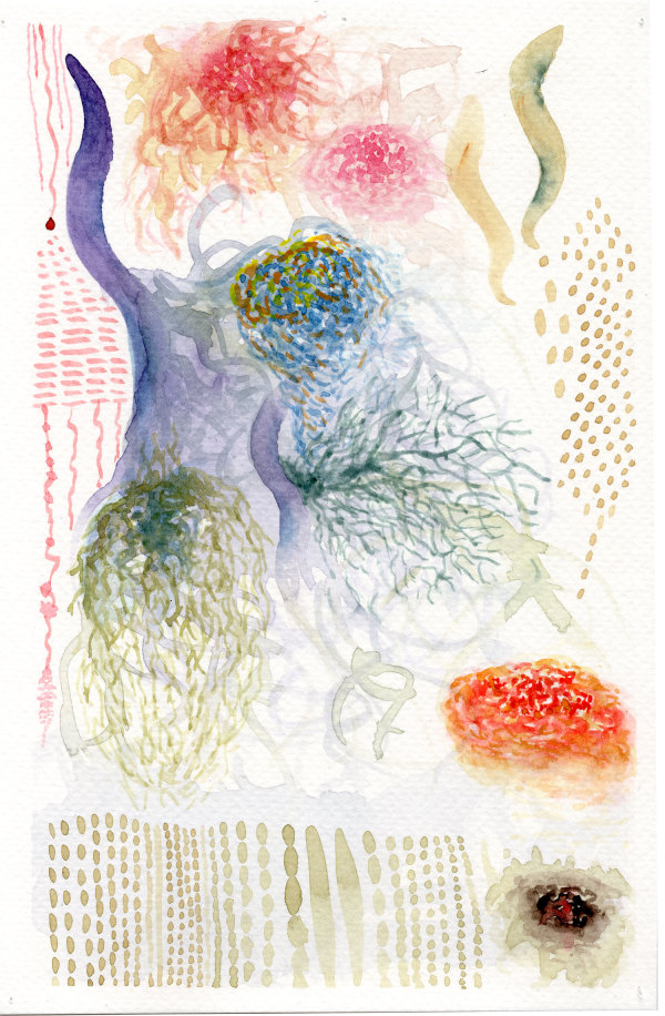 Perplex by Mayra Majano