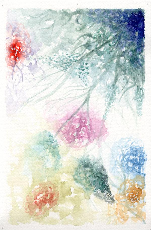 Haze by Mayra Majano