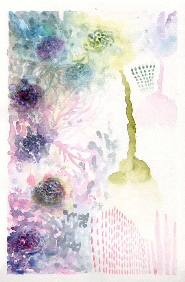 Eject by Mayra Majano