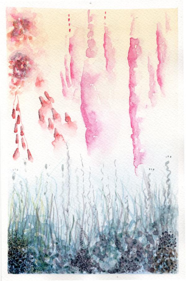 Swell by Mayra Majano