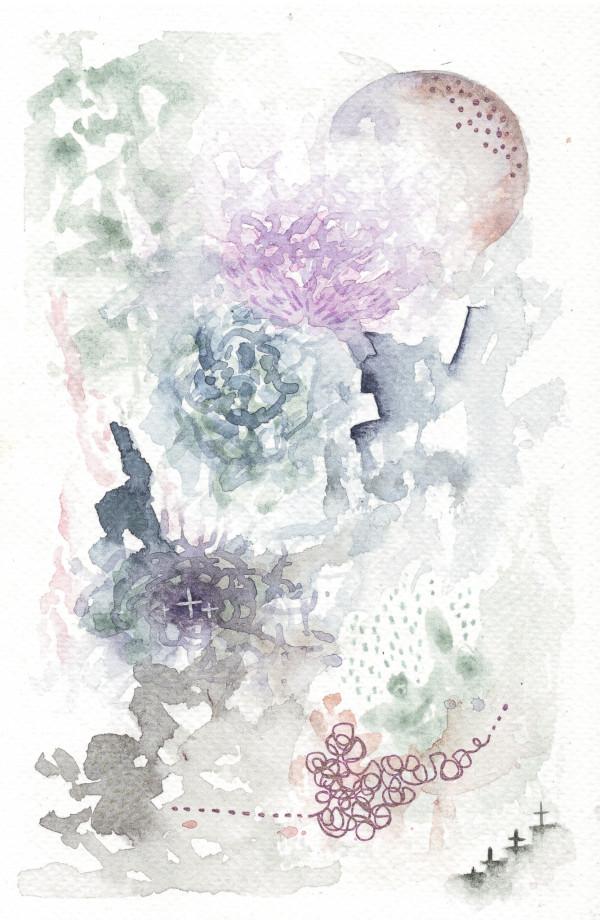 Arcane by Mayra Majano