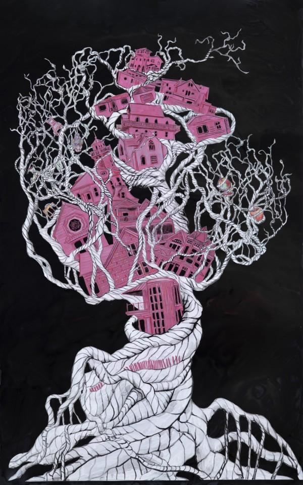 Engulf by Michelle Hagewood