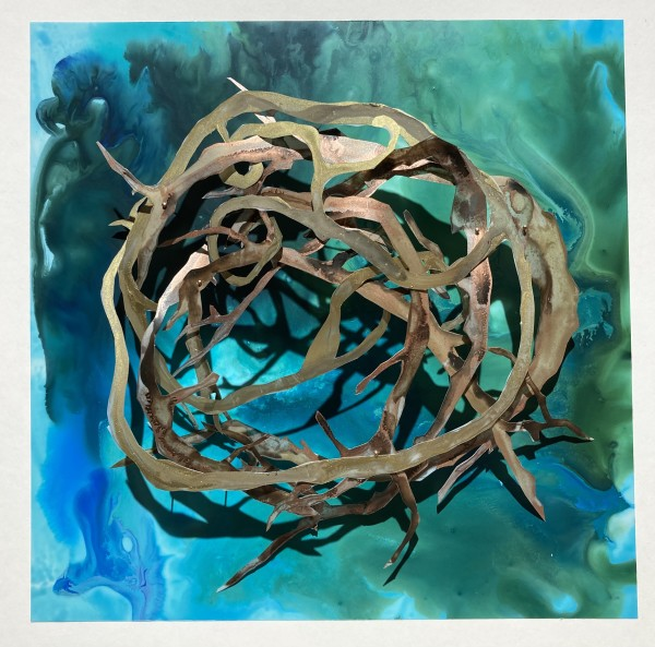 Entwined by Michelle Hagewood