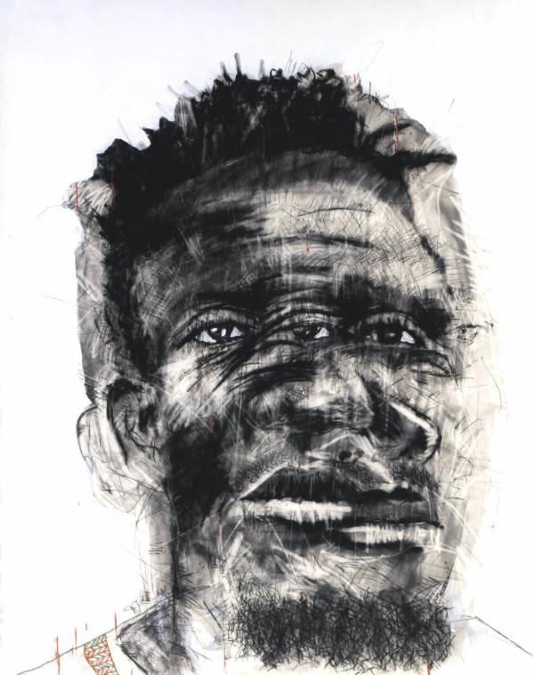 Asanda Kupa III by Zwelethu Machepha