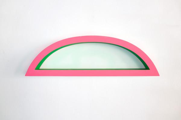Reverse Watermelon by CHIAOZZA