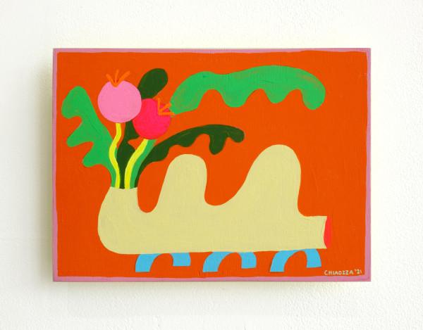 Bouquet No. 3 by CHIAOZZA