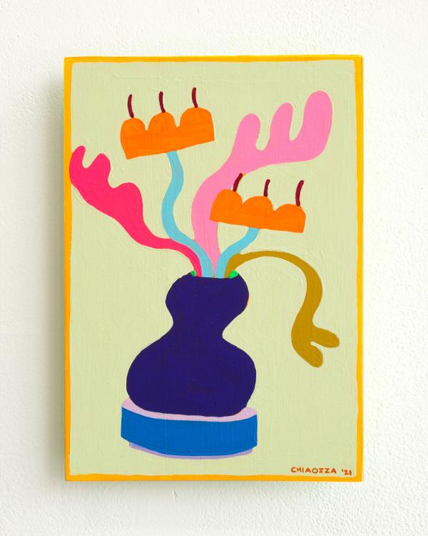 Bouquet No. 8 by CHIAOZZA