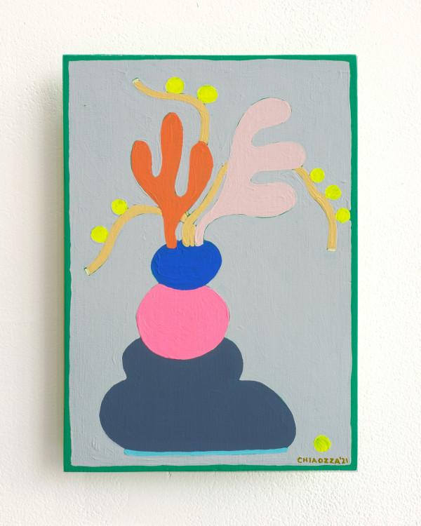 Bouquet No. 11 by CHIAOZZA