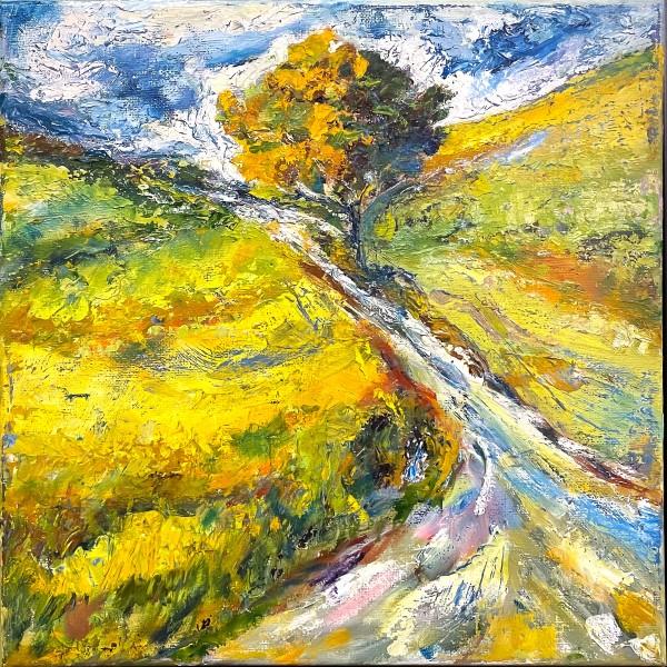 Flow by Teri H. Hoover
