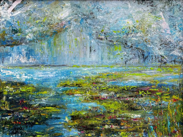 Horizons by Teri H. Hoover