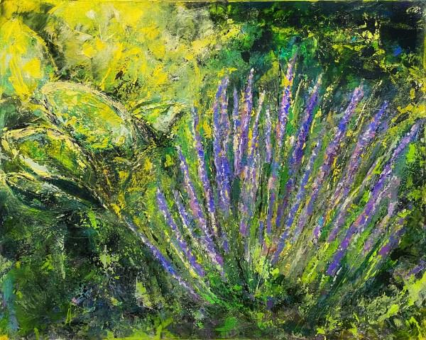 Garden Bliss by Teri H. Hoover