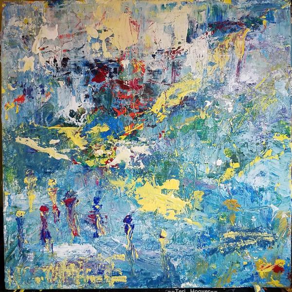 Meeting Apart by Teri H. Hoover