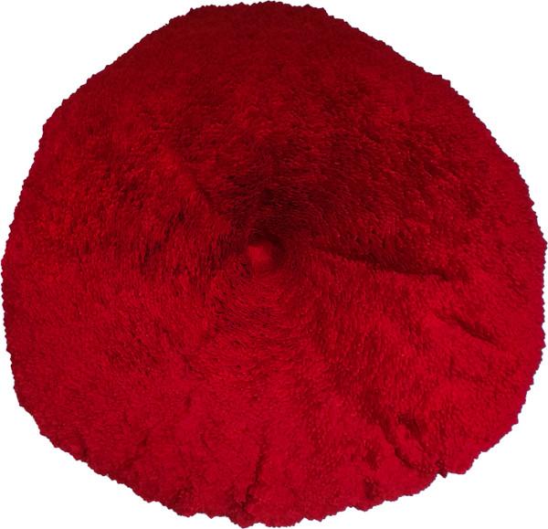 Elegant Sunburst, 1 Red by Molly