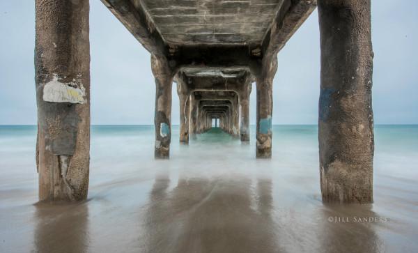 Low Tide by Jill Sanders