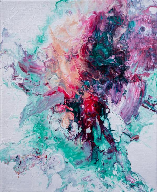Cotton Candy by Bobbie Bonita