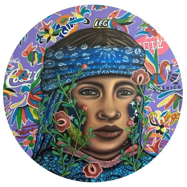 Tarahumara by Angelica Contreras