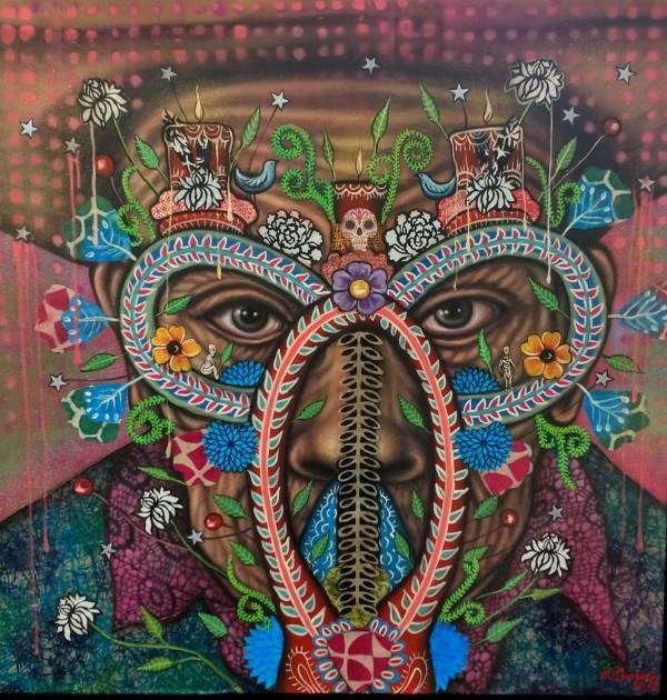 Vida by Angelica Contreras
