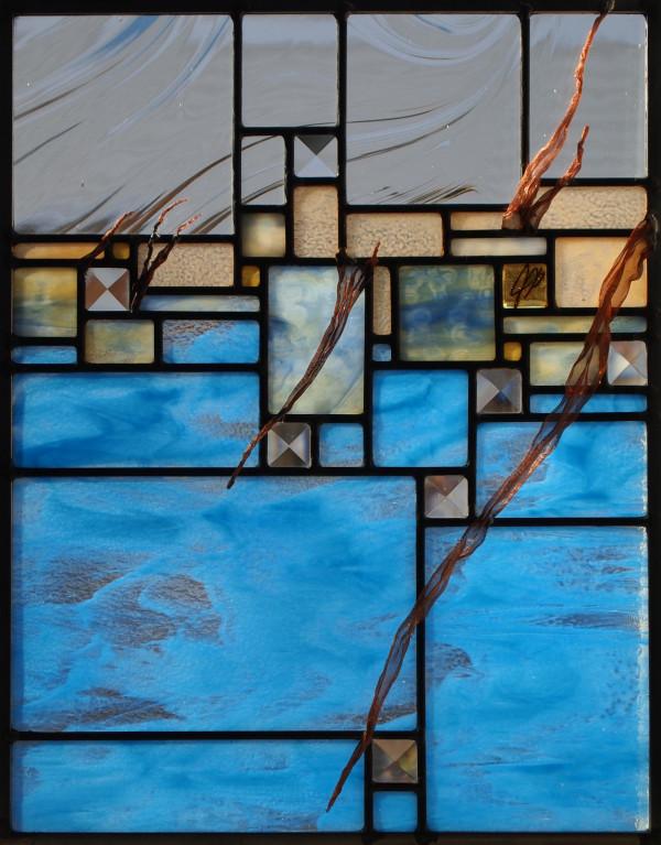 Copper Beach by Josephine A. Geiger